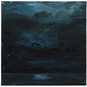 Joris Vanpoucke: 'Seascape' (2019)
