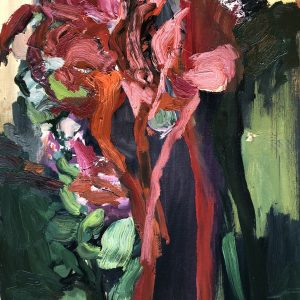 Simona Mihaela Stoia: 'Untitled #7' (2019)