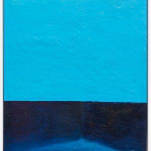 Tim Volckaert: 'Chambre Bleue Inutile' (2019)