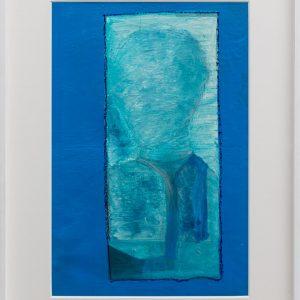 Tim Volckaert: 'Der Blaue Reiter' (2019)