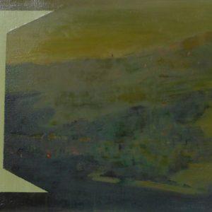 Greet Van Autgaerden: 'Point of view #6' (2016)