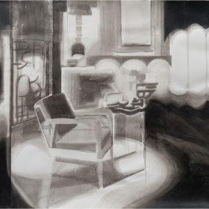 Stefan Serneels: 'A studio' (2017)
