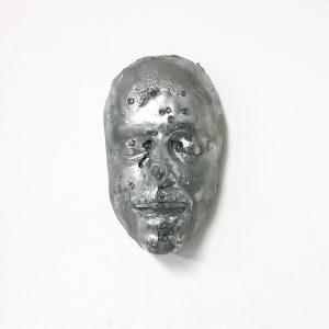 Joost Pauwaert: 'Zelfportret zonder tanden' (2019)