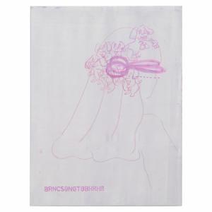 Natasja Mabesoone: 'Barbies Broche Henri' (2019)