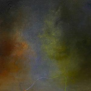 Adelheid De Witte: 'But Nature Shapes Us Too' (2020)