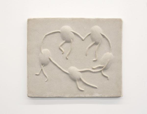 baldvin einarsson, invited by ballroom, sculpture