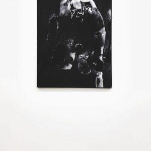 Flor Maesen: 'untitled.nude.0001' (2016)