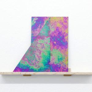 Geoffrey de Beer: 'Pythagoras' (2016)