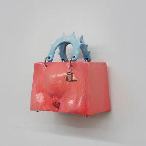 Stef Van Looveren: 'Medium Intersex Bag' (2020)