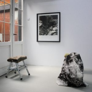 Michèle Matyn: 'Breathing Mountain' (2016)