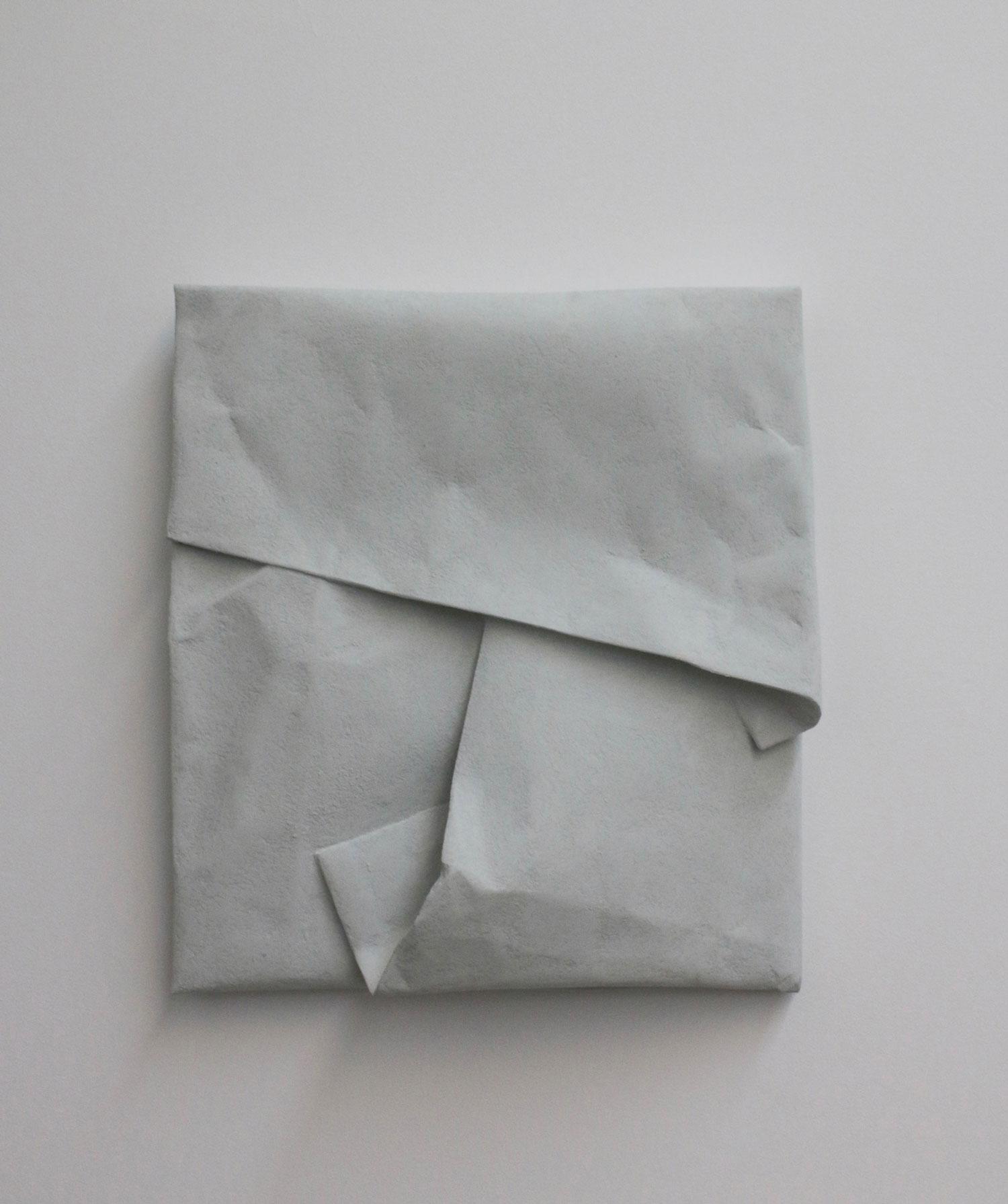 3.-Johan-De-Wit,-Untitled,-2021,-paper,-resins,-iron-powder,-pigments,-37-x-33-x-6-cm-_-Kristof-De-Clercq-gallery-_-JDW457-_-web